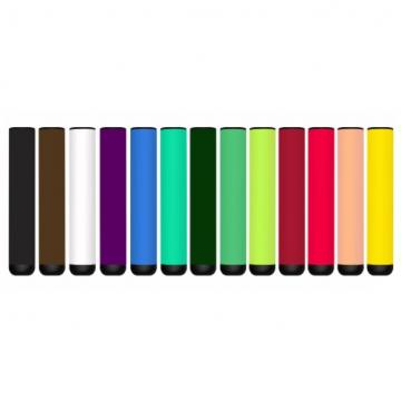 New Arrival Disposable Ecig Ezzy Air Vape 500 Puff