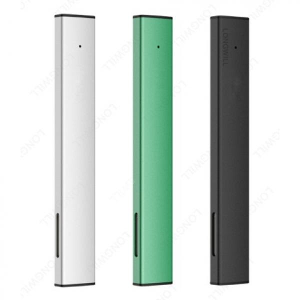 2020 Pop Posh Best Seller Disposable Electronic Cigarette Vape Pen #2 image