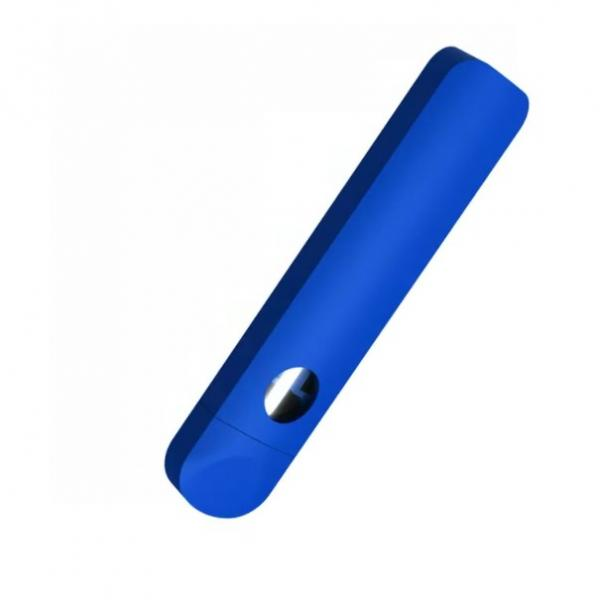 Good Flavor 800 Puffs Disposable Pop Vape Style OEM Accepted #1 image